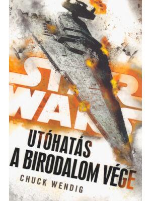 A Birodalom vége [Star Wars könyv - Utóhatás trilógia 3.]