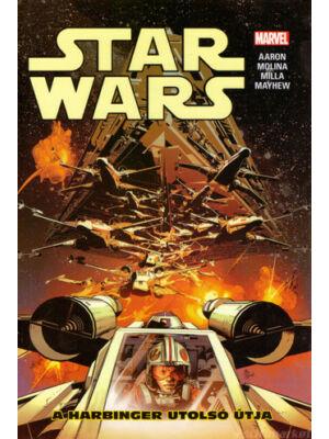 A Harbinger utolsó útja [Star Wars képregények 4.]