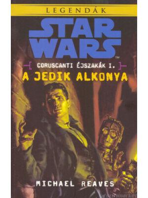 A Jedik alkonya [Star Wars könyv]