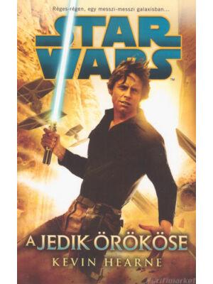 A Jedik örököse [Star Wars könyv]
