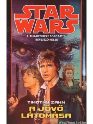 A jövő látomása [Star Wars / Thrawn keze, 2. könyv]
