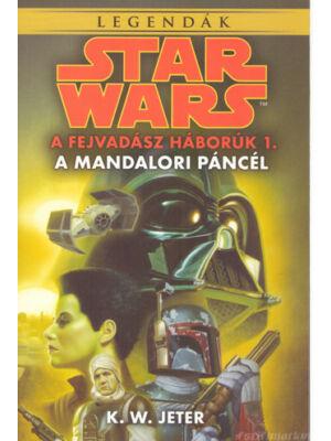 A mandalori páncél [Star Wars könyv]