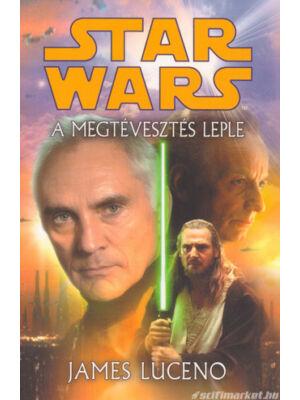 A megtévesztés leple [Star Wars könyv]