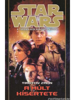 A múlt kísértete [Star Wars / Thrawn keze, 1. könyv]