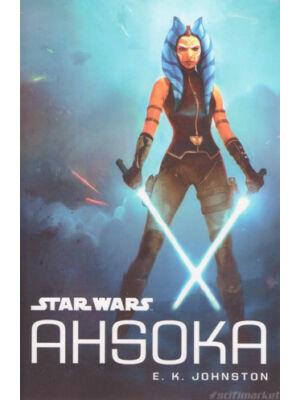 Ahsoka [Star Wars könyv]
