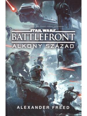 Battlefront - Alkony század [Star Wars könyv]
