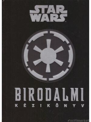 Birodalmi kézikönyv [Star Wars könyv]