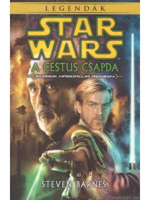 A Cestus csapda [Star Wars könyv]