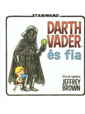 Darth Vader és fia [Star Wars gyerekkönyv]