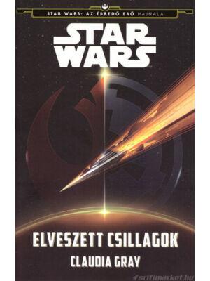 Elveszett csillagok [Star Wars könyv]