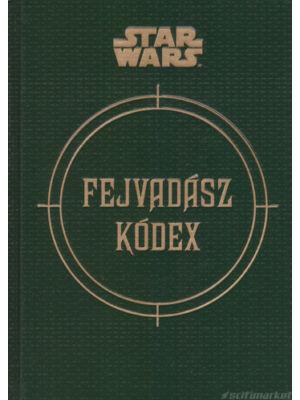 Fejvadász kódex [Star Wars könyv]