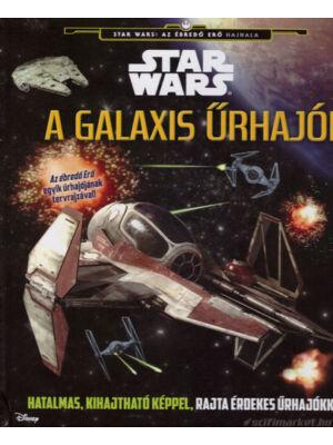 A galaxis űrhajói [Star Wars könyv]
