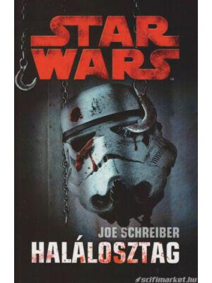 Halálosztag [Star Wars könyv]