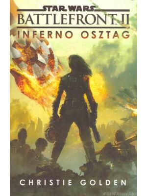 Inferno osztag [Star Wars/Battlefront sorozat 2. könyv, Christie Golden]
