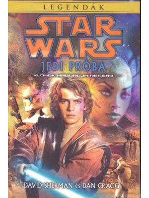 Jedi Próba [Star Wars könyv]