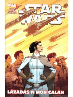 Lázadás a Mon Calán [Star Wars képregénysorozat 8.]