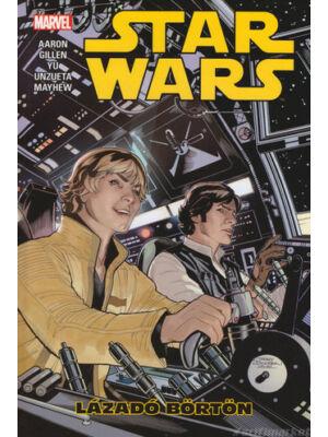 Lázadó börtön [Star Wars képregények 3.]