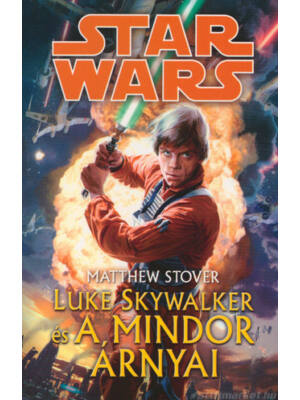 Luke Skywalker és a Mindor árnyai [Star Wars könyv]