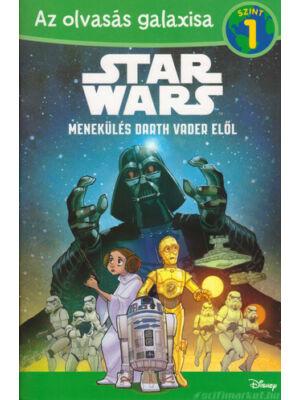 Menekülés Darth Vader elől [Star Wars olvasókönyv 1.]