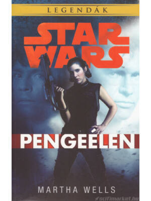Pengeélen [Star Wars könyv]