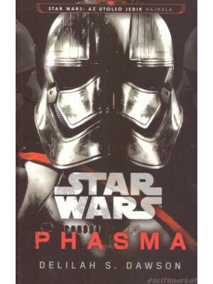 Phasma [Az utolsó Jedik hajnala/Star Wars könyv]