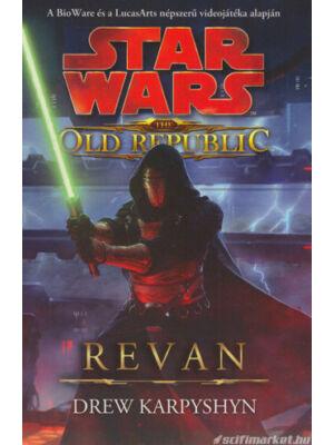 Revan [Star Wars / Old Republic könyv]