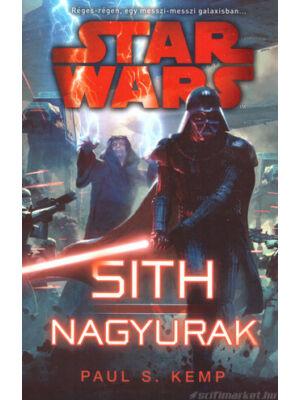 Sith Nagyurak [Star Wars könyv]