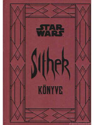 Sithek könyve [Star Wars könyv]