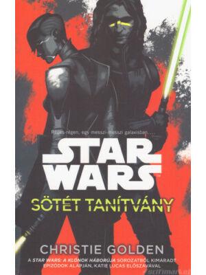 Sötét tanítvány [Star Wars könyv]