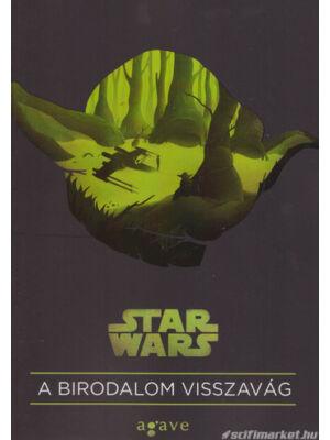 A Birodalom visszavág [Star Wars könyv]