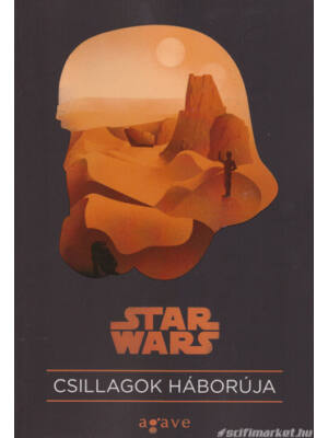 Csillagok háborúja [Star Wars könyv]