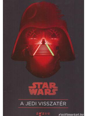 A Jedi visszatér [Star Wars könyv]