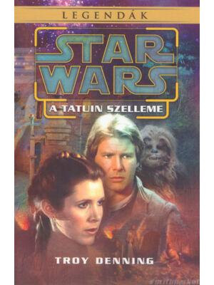 A Tatuin szelleme [Star Wars könyv]