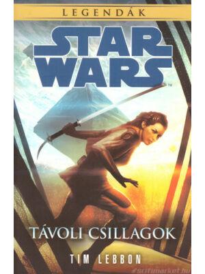 Távoli csillagok [Star Wars könyv]