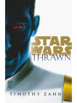 Thrawn [Star Wars könyv, Timothy Zahn]