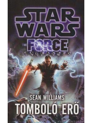 Tomboló erő I. [Star Wars könyv]