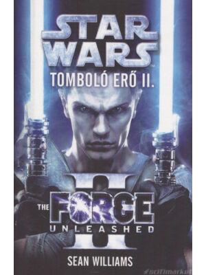 Tomboló erő II. [Star Wars könyv]