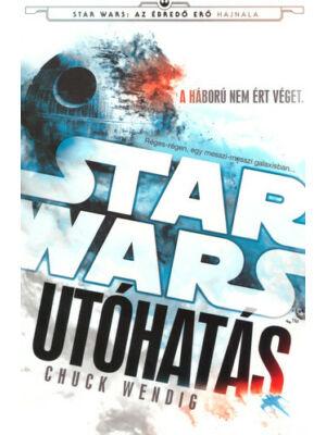 Utóhatás [Star Wars könyv - Utóhatás trilógia 1.]