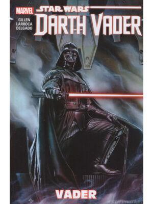 Vader [Darth Vader képregények 1.]