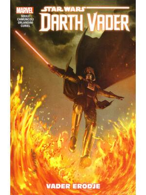 Vader erődje-Darth Vader, a Sith sötét nagyura 4.