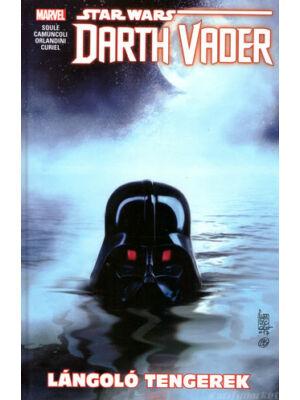 Lángoló tengerek-Darth Vader, a Sith sötét nagyura 3.
