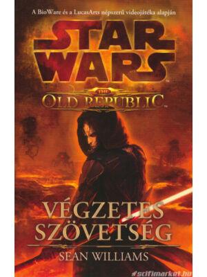 Végzetes szövetség [Star Wars / Old Republic könyv]