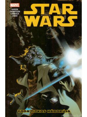 Yoda titkos háborúja [Star Wars képregények 5]