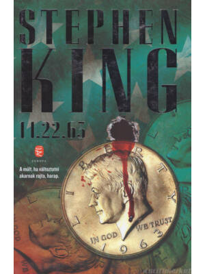 11.22.63 [Stephen King könyv]