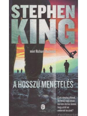 A Hosszú Menetelés [Stephen King könyv]