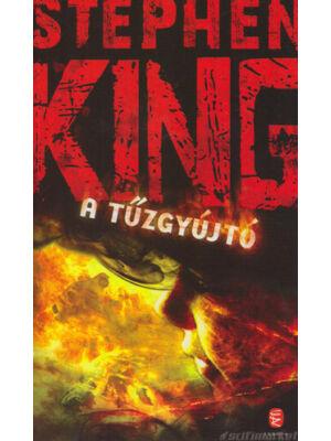 A tűzgyújtó [Stephen King könyv]