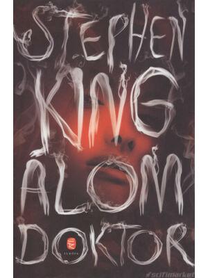 Álom doktor [Stephen King könyv]