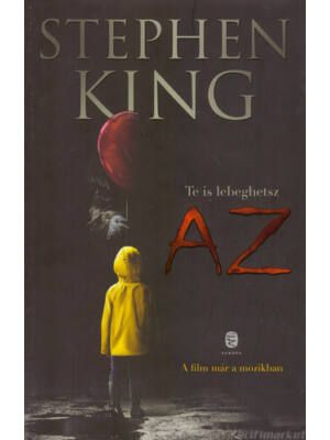 AZ [Stephen King könyv]