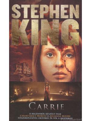 Carrie [Stephen King könyv]