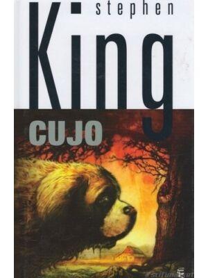 Cujo [Stephen King könyv]